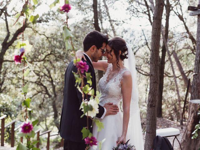 La boda de Laura y Julián