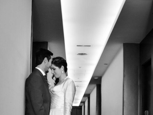 La boda de Javier y Pilar en Albacete, Albacete 3