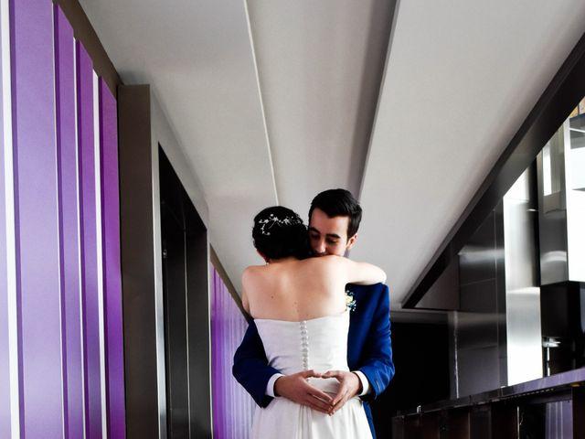 La boda de Javier y Pilar en Albacete, Albacete 4