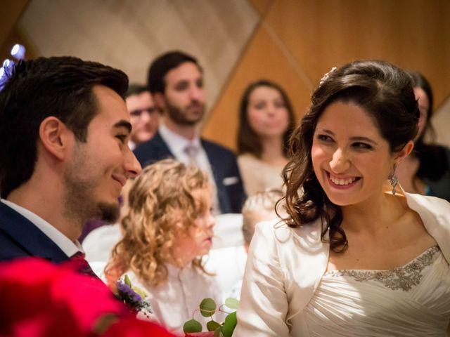 La boda de Javier y Pilar en Albacete, Albacete 1