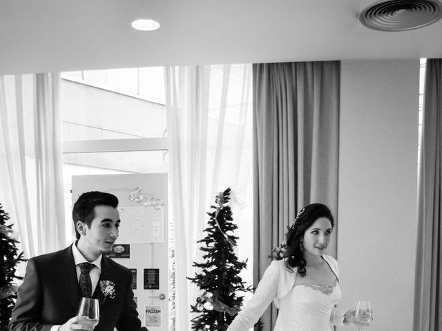 La boda de Javier y Pilar en Albacete, Albacete 6