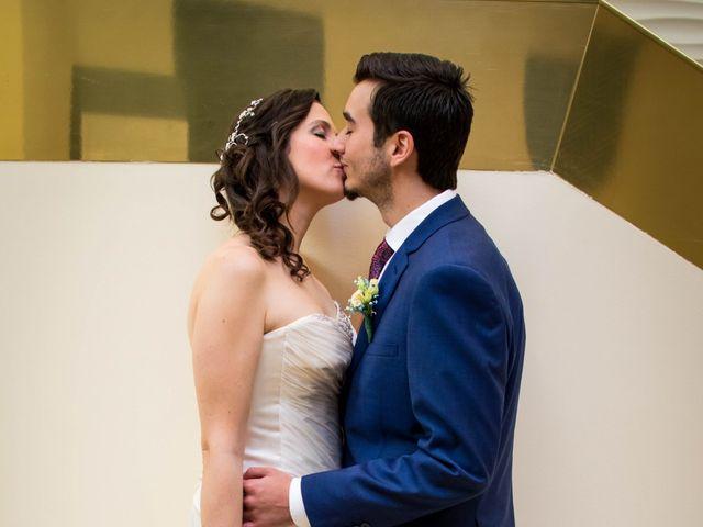 La boda de Javier y Pilar en Albacete, Albacete 7