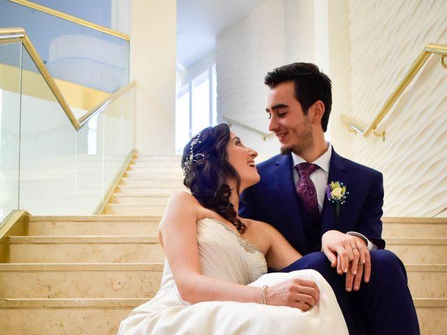 La boda de Javier y Pilar en Albacete, Albacete 9