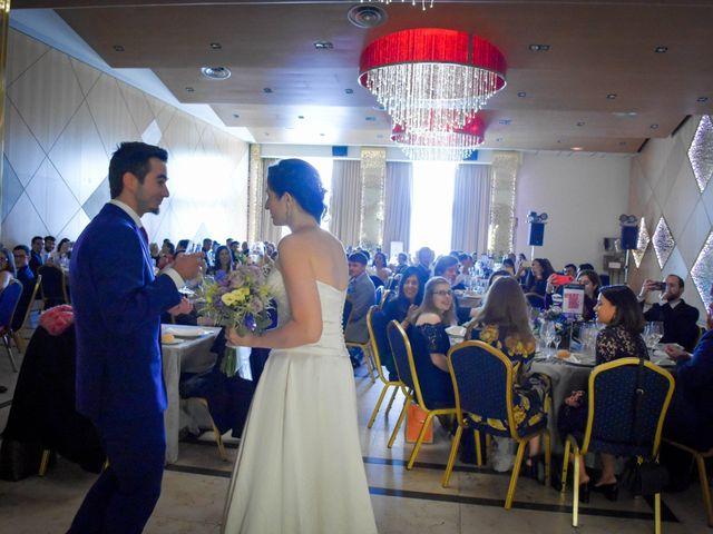 La boda de Javier y Pilar en Albacete, Albacete 10