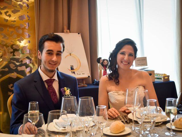 La boda de Javier y Pilar en Albacete, Albacete 11