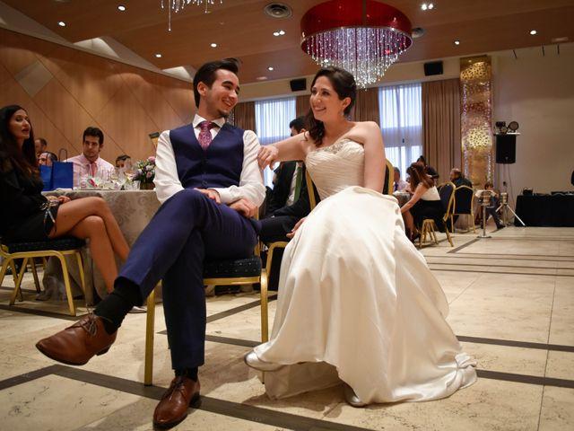 La boda de Javier y Pilar en Albacete, Albacete 14