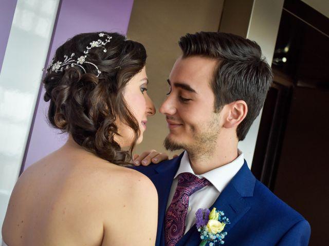 La boda de Javier y Pilar en Albacete, Albacete 18