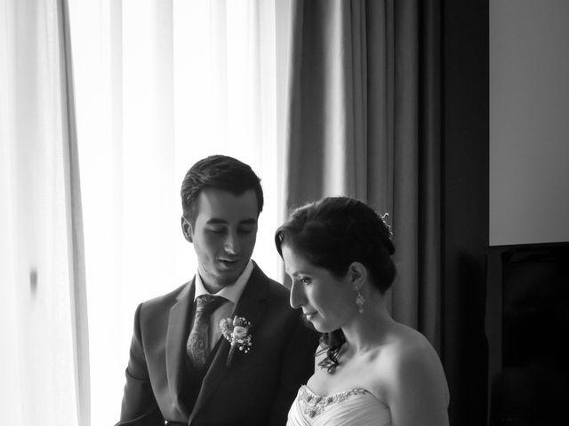 La boda de Javier y Pilar en Albacete, Albacete 20