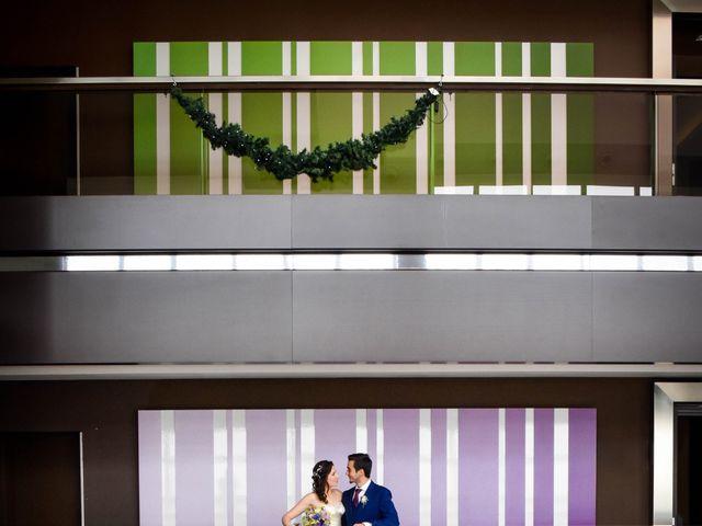 La boda de Javier y Pilar en Albacete, Albacete 21