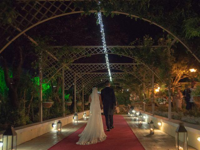 La boda de Jose y Bea en Granada, Granada 19
