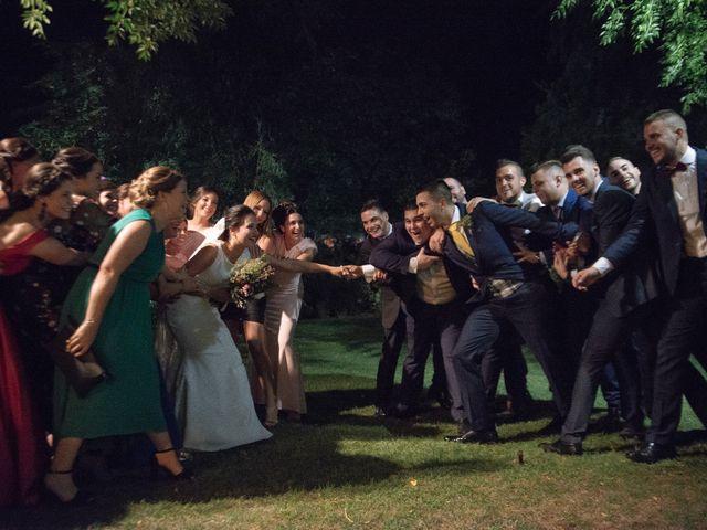 La boda de Jose y Bea en Granada, Granada 21