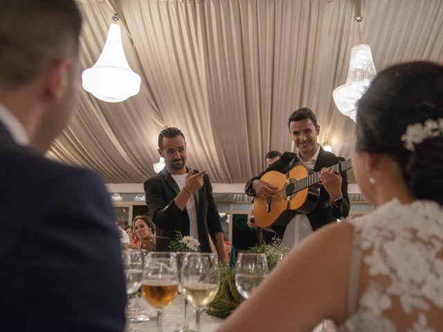 La boda de Jose y Bea en Granada, Granada 22