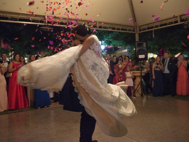 La boda de Jose y Bea en Granada, Granada 23