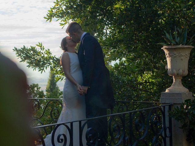 La boda de Jose y Bea en Granada, Granada 25