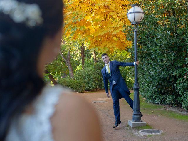 La boda de Jose y Bea en Granada, Granada 26