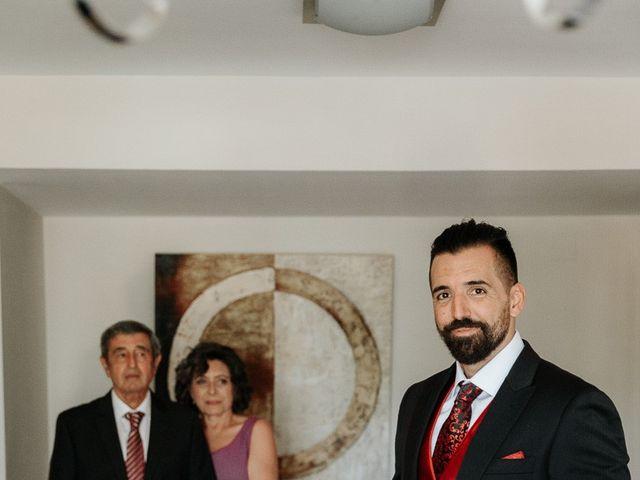La boda de Francisco y Nieves en Atarfe, Granada 4