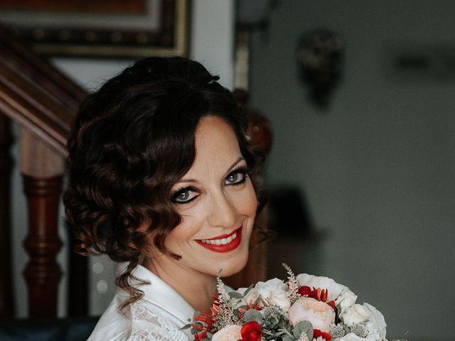 La boda de Francisco y Nieves en Atarfe, Granada 10
