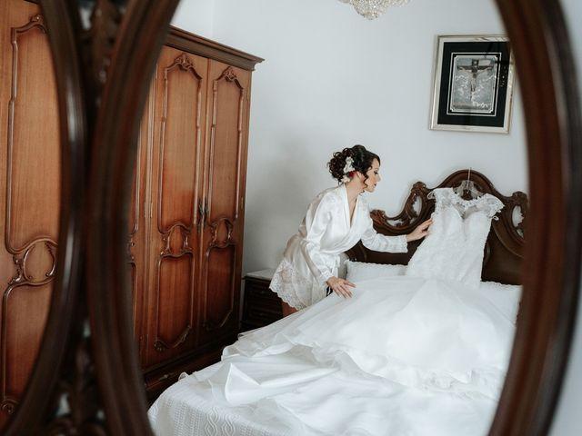 La boda de Francisco y Nieves en Atarfe, Granada 19