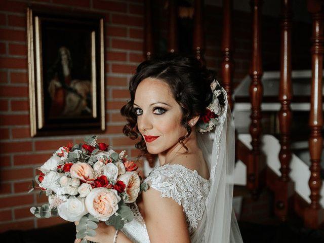 La boda de Francisco y Nieves en Atarfe, Granada 20