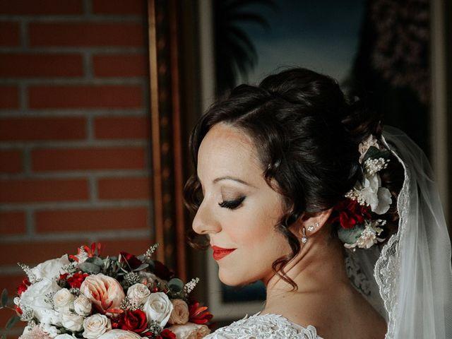La boda de Francisco y Nieves en Atarfe, Granada 21