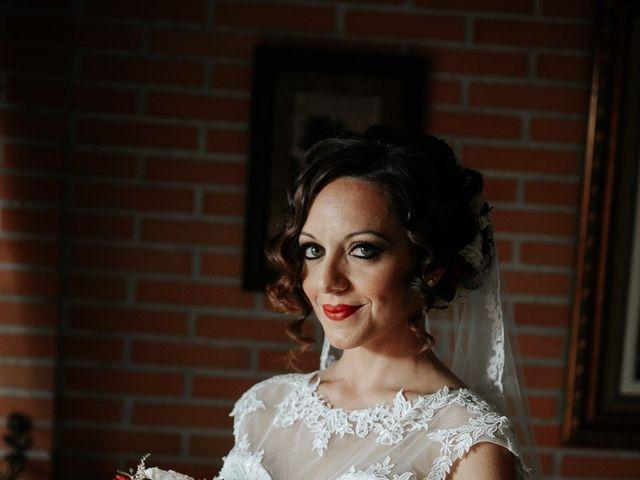 La boda de Francisco y Nieves en Atarfe, Granada 22