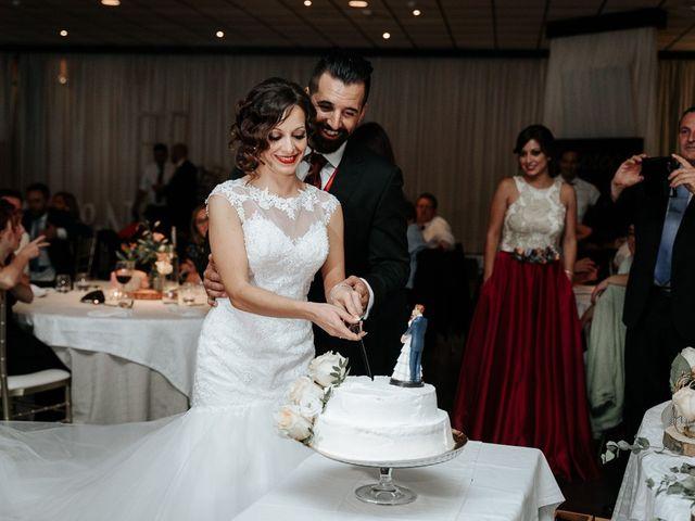 La boda de Francisco y Nieves en Atarfe, Granada 43