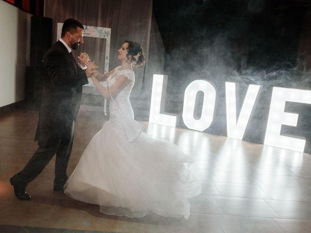La boda de Francisco y Nieves en Atarfe, Granada 45