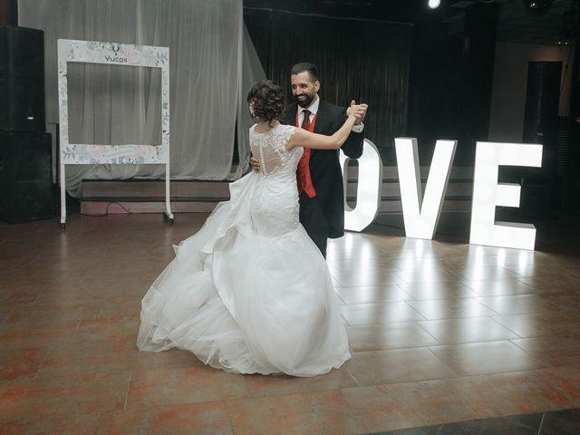 La boda de Francisco y Nieves en Atarfe, Granada 46