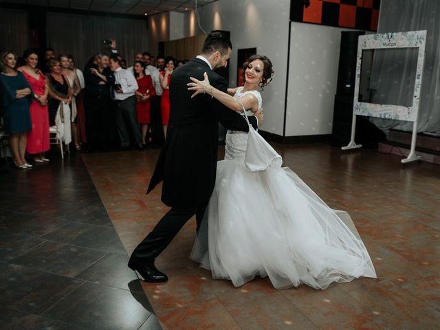 La boda de Francisco y Nieves en Atarfe, Granada 47