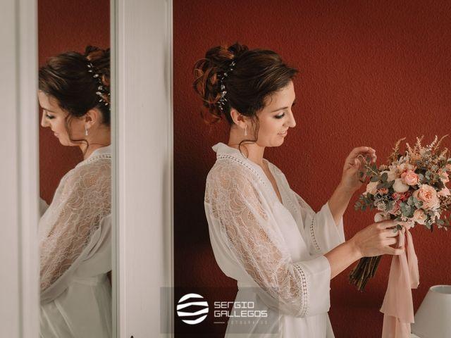 La boda de Norman y Sara en La Romana, Alicante 9