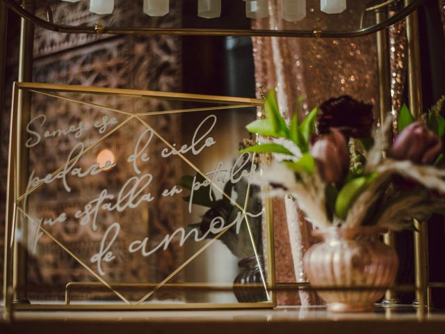 La boda de Eque y Auxi en Estepona, Málaga 16