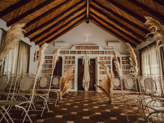 La boda de Eque y Auxi en Estepona, Málaga 21
