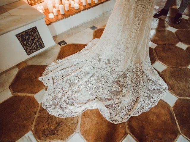 La boda de Eque y Auxi en Estepona, Málaga 63