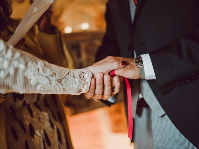 La boda de Eque y Auxi en Estepona, Málaga 67