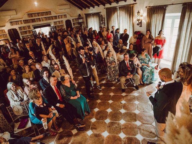 La boda de Eque y Auxi en Estepona, Málaga 74