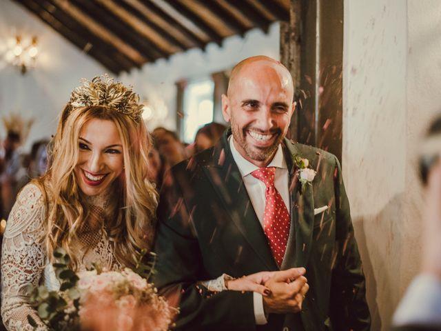 La boda de Eque y Auxi en Estepona, Málaga 80