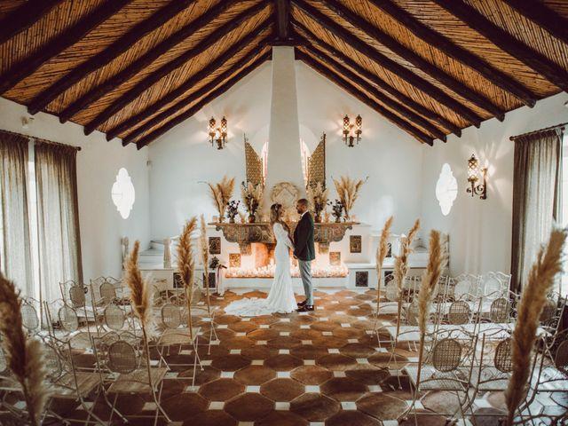 La boda de Eque y Auxi en Estepona, Málaga 86