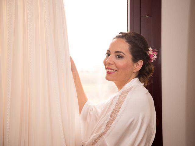 La boda de Edu y Carmen en Madrid, Madrid 18