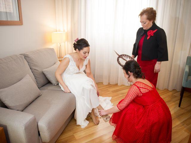 La boda de Edu y Carmen en Madrid, Madrid 23