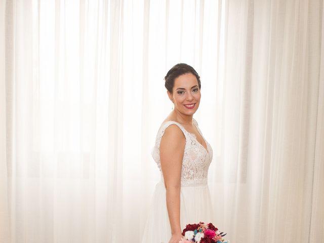 La boda de Edu y Carmen en Madrid, Madrid 27