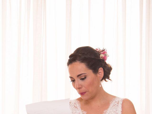 La boda de Edu y Carmen en Madrid, Madrid 32