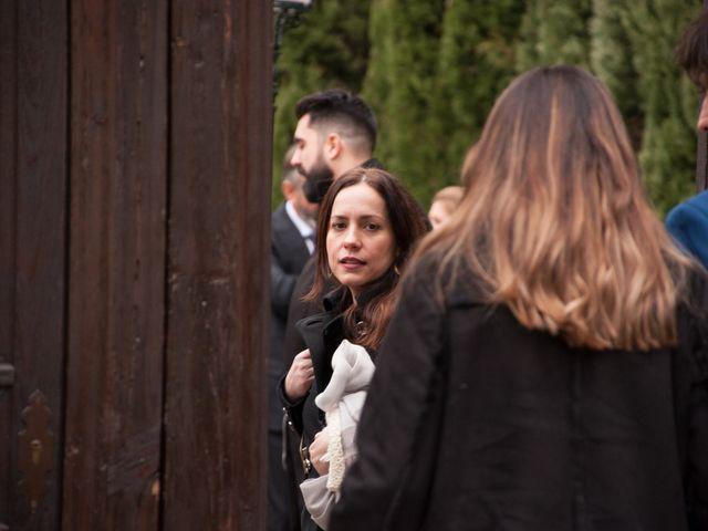 La boda de Edu y Carmen en Madrid, Madrid 40