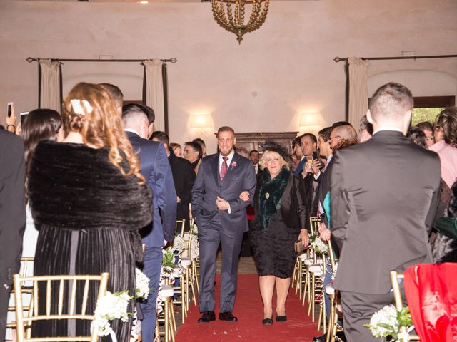 La boda de Edu y Carmen en Madrid, Madrid 41