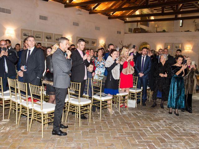 La boda de Edu y Carmen en Madrid, Madrid 44