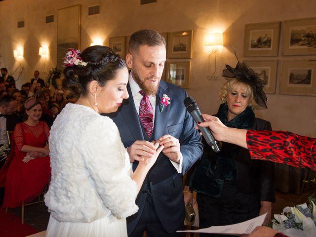 La boda de Edu y Carmen en Madrid, Madrid 48