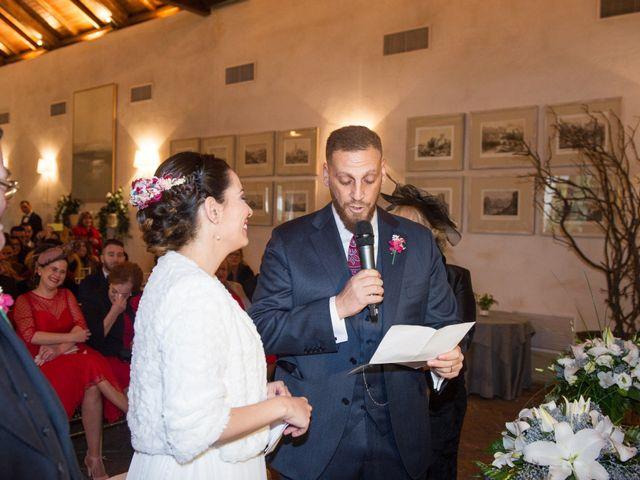 La boda de Edu y Carmen en Madrid, Madrid 49