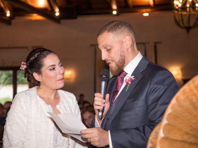 La boda de Edu y Carmen en Madrid, Madrid 50