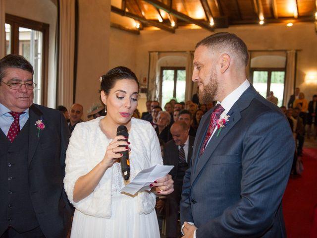 La boda de Edu y Carmen en Madrid, Madrid 51