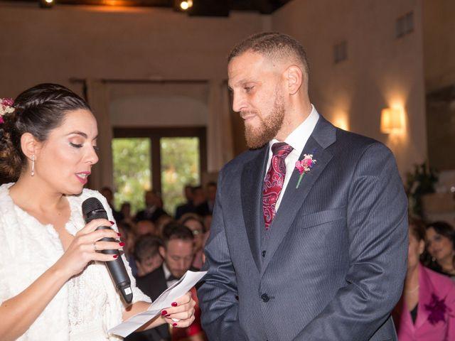 La boda de Edu y Carmen en Madrid, Madrid 52