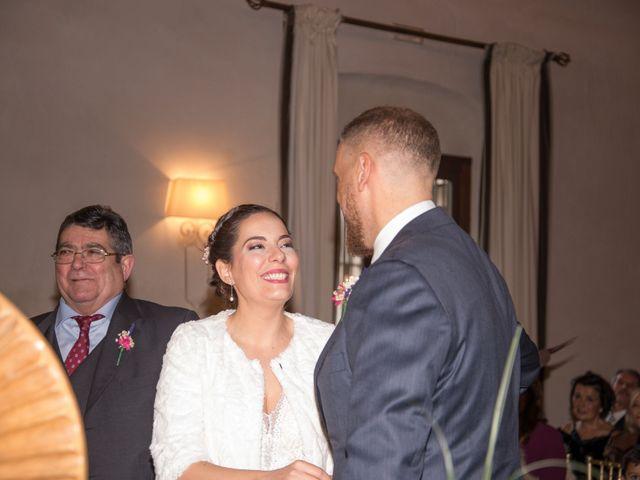 La boda de Edu y Carmen en Madrid, Madrid 55